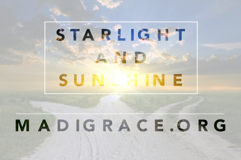Starlight and Sunshine